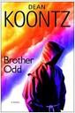 [중고] Brother Odd (Hardcover)