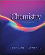[중고] Chemistry (Paperback, Student, Solution Manual)