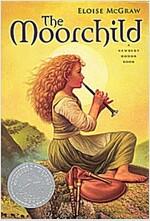 The Moorchild (Paperback)
