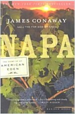 [중고] Napa: The Story of an American Eden (Paperback)