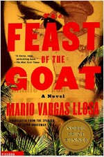 The Feast of the Goat (Paperback)