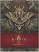 Diablo III: Book of Cain (Hardcover)