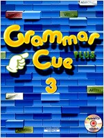 Grammar Cue Plus 3 (Student Book + CD + Workbook)