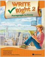Write Right-Paragraph to Essay 2 (Student Book)