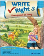 Write Right-Paragraph to Essay 3 (Student Book)