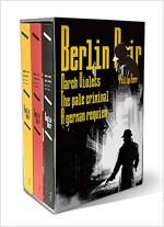 베를린 누아르 세트 - 전3권