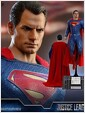 [Hot Toys] 저스티스리그 슈퍼맨 MMS465  Justice League - 1/6th scale Superman Collectible Figure