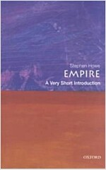 Empire: A Very Short Introduction (Paperback)