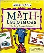 Math-Terpieces: The Art of Problem-Solving (Hardcover)