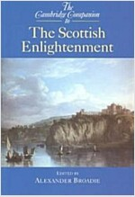 The Cambridge Companion to the Scottish Enlightenment (Paperback)