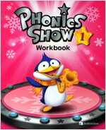 Phonics Show 1: Workbook (Paperback)