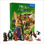 피터래빗 비지북 Peter Rabbit My Busy Books