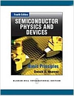 Semiconductor Physics And Devices (4th Edition, Paperback)