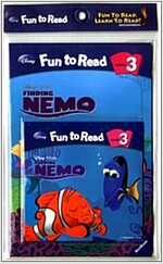 Finding Nemo (Paperback + Workbook + CD 1장)