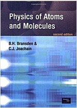 Physics of Atoms and Molecules (Paperback, 2 Revised edition)