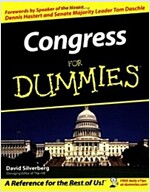 Congress for Dummies (Paperback)