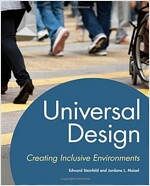 Universal Design : Creating Inclusive Environments (Hardcover)