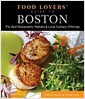[중고] Food Lovers' Guide to Boston (Paperback)