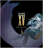 FINAL FANTASY XV Original Soundtrack Volume 2【CD】 (CD)