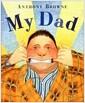 [중고] My Dad (Paperback)
