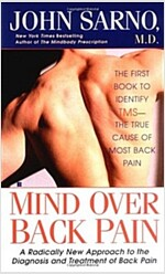 Mind over Back Pain (Mass Market Paperback, Reissue)