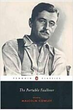 The Portable Faulkner (Paperback, Revised)