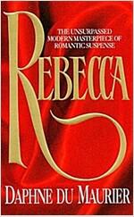 Rebecca (Mass Market Paperback)