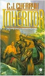 [중고] Inheritor: Foreigner 3 (Mass Market Paperback)