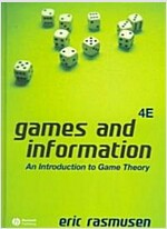 Games and Information : An Introduction to Game Theory (Hardcover, 4th Edition)