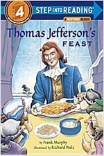 Thomas Jefferson's Feast (Paperback)