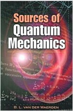 Sources of Quantum Mechanics (Paperback)