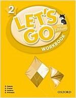 Let's Go: 2: Workbook (Paperback, 4 Revised edition)