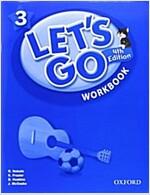 Let's Go: 3: Workbook (Paperback, 4 Revised edition)