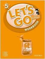 Let's Go: 5: Workbook (Paperback, 4 Revised edition)