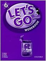 Let's Go: 6: Workbook (Paperback, 4 Revised edition)
