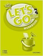 Let's Begin: Workbook (Paperback, 4 Revised edition)