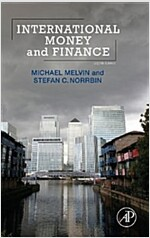 International Money and Finance (Hardcover, 8)