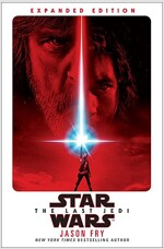 The Last Jedi: Expanded Edition (Star Wars) (Paperback, 미국판, International)