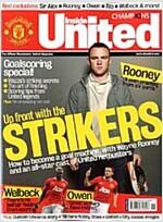 Inside United (월간 영국판): 2011년 11월호