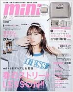 mini(ミニ) 2018年 05月號 [雜誌]