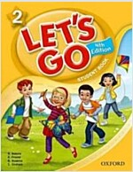 Let's Go: 2: Student Book (Paperback, 4 Revised edition)