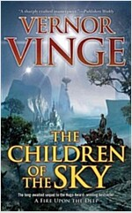 The Children of the Sky (Mass Market Paperback)