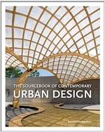 Sourcebook of Contemporary Urban Design (Hardcover)