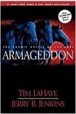 Armageddon (Paperback)