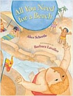 All You Need for a Beach (Hardcover)