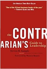 The Contrarian's Guide to Leadership (Paperback)