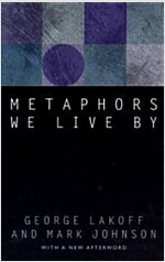 Metaphors We Live by (Paperback, Revised)