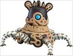 넨도로이드 젤다의 전설 브레스 오브 더 와일드 가디언 (おもちゃ&ホビ-)