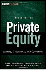 Private Equity 2e (Hardcover, 2)