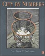 City by Numbers (Paperback)
